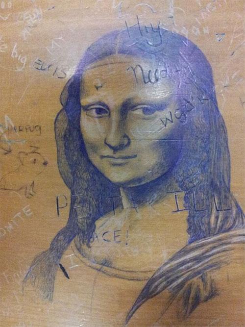 desk-art-mona-lisa