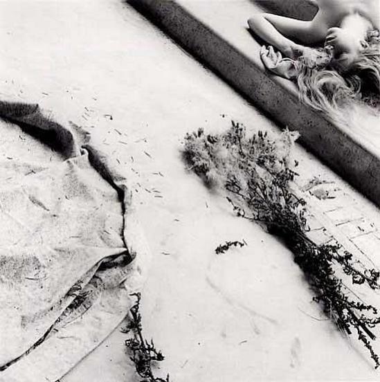 Francesca Woodman 1975-76 UntitledProvidence Rhode Island