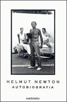 helmut newton autobiografia