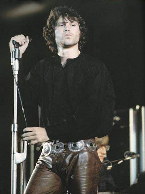 Jim Morrison, morto a 27 anni