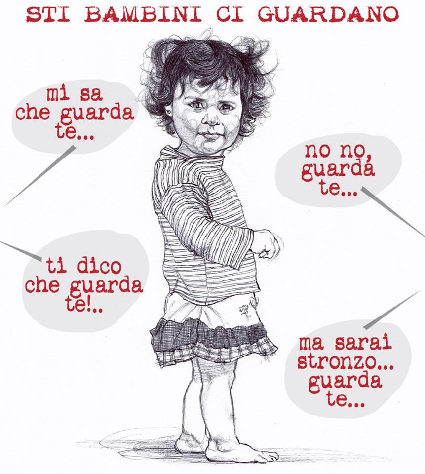 Riccardo Mannelli su Il Fatto Quotidiano