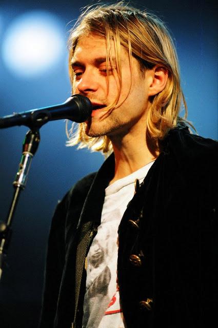 15. Kurt Cobain, morto a 27 anni