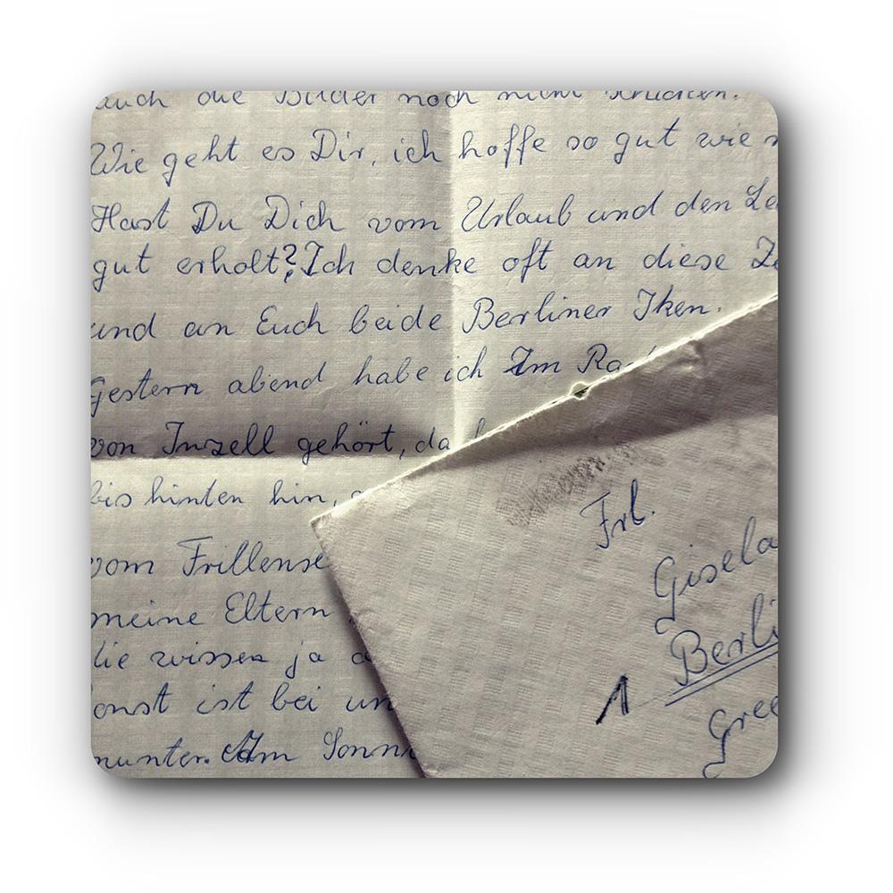 Berlin Letter 1