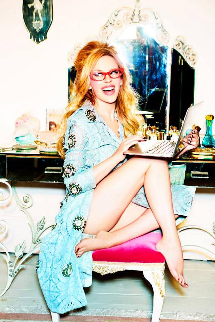 Kylie-Minogue-Stylist-Ellen-Von-Unwerth-02