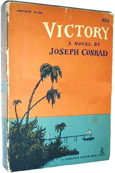 Victory-Joseph-Conrad
