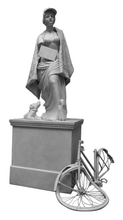 03_banksy scultura