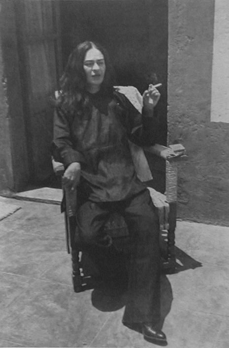 Fida Kahlo