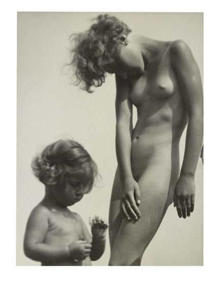 08_Rudolf Koppitz_nude study_1928