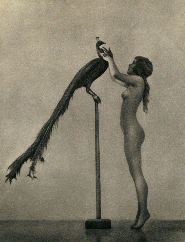 17_Mutual Admiration - Vanities_william mortensen