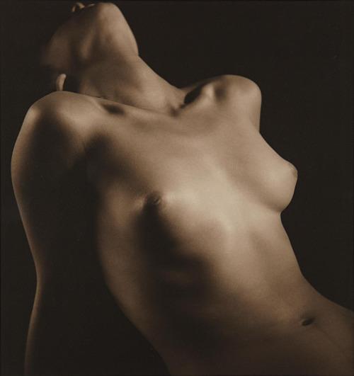 21_Rudolf Koppitz_nude study_1926