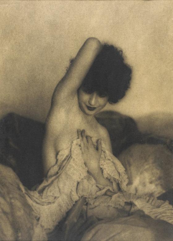 28_Zoila Conan_1928_william mortensen