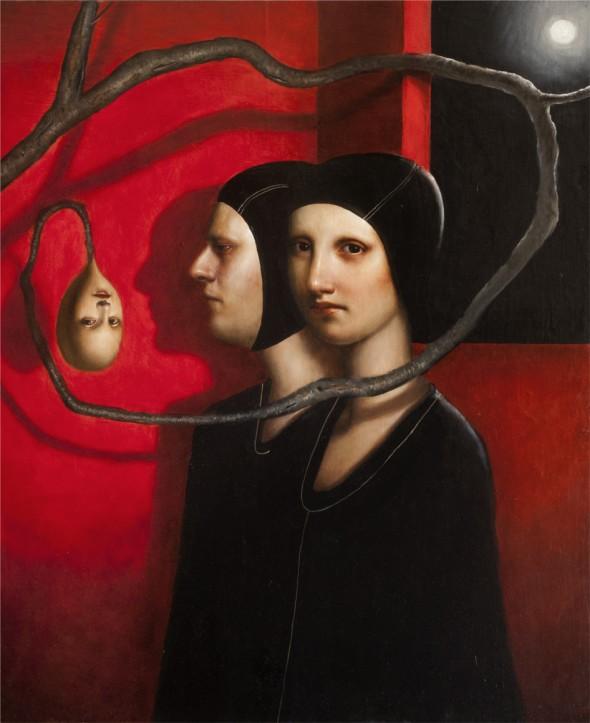 Sicioldr in mostra a Roma presso la Nero Gallery