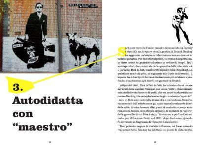 Chi è Banksy?