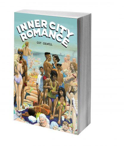 Guy Colwell Inner City Romance